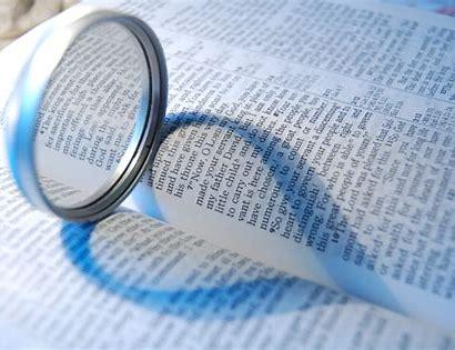 lens of God